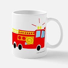One Fire Truck! Mug