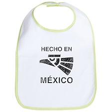 Hecho en Mexico Bib