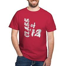 Class of '12 T-Shirt