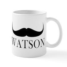 Watson Small Mug
