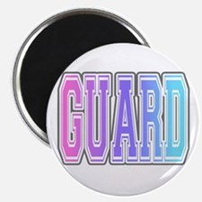 GUARD Magnet (10 pack)