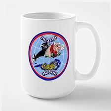 USS Buffalo SSN 715 Mug