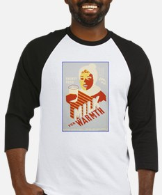 Unique Energy drink Baseball Jersey