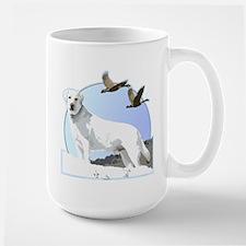Labradors Large Mug