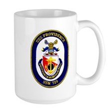 USS Providence SSN 719 Mug