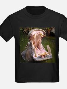 Hippo - Open Wide - T