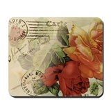 Antique mousepad Classic Mousepad