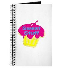 Sweet Stuff Journal