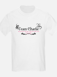 Cute Team charlie T-Shirt