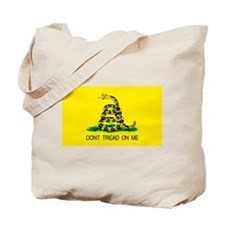 Don't Tread On The US Tote Bag