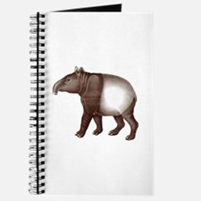 Malayan Asian Tapir Journal
