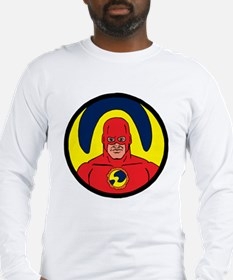 Star Hawk Long Sleeve T-Shirt