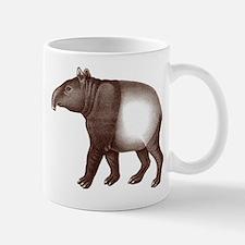 Malayan Asian Tapir Mug