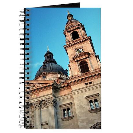 St. Stephen's Journal