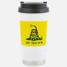 Stop Bitching Revolution Travel Mug