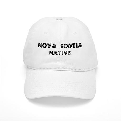 Nova Scotia Native Cap