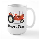 Allis chalmers Large Mugs (15 oz)