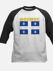 Quebec Flag Tee