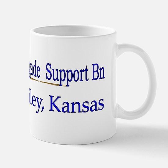 299th Brigade Support Bn Mug