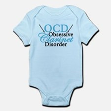 Cute Clarinet Infant Bodysuit