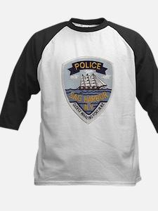 Sag Harbor New York Police Tee