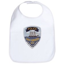 Sag Harbor New York Police Bib