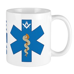 EMS Mason Mug