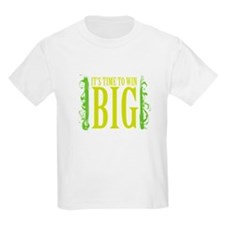 win big T-Shirt