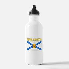 Nova Scotia Water Bottle