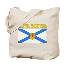 Nova Scotia Tote Bag