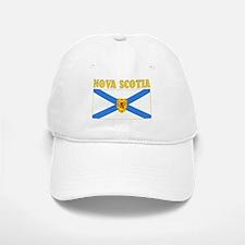 Nova Scotia Baseball Baseball Cap