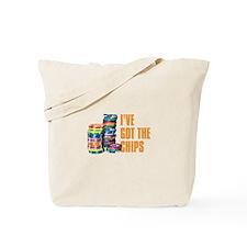 CHIPS Tote Bag