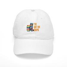 CHIPS Baseball Cap