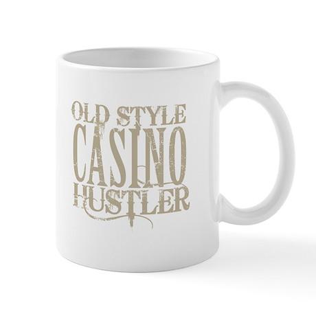 CASINO HUSTLER Mug