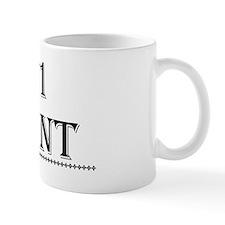 #1 Aunt Mug