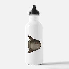 Mola Mola Ocean Sunfish Water Bottle