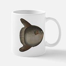 Mola Mola Ocean Sunfish Mug