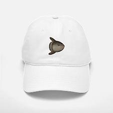 Mola Mola Ocean Sunfish Baseball Baseball Cap