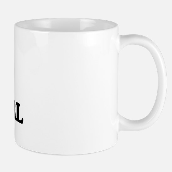Cathy Is My Homegirl Mug