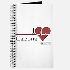 I Heart Calzona - Grey's Anatomy Journal