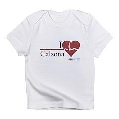 I Heart Calzona - Grey's Anatomy Infant T-Shirt