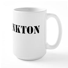 Zooplankton Mug
