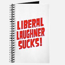 Liberal Laughner Sucks! Journal