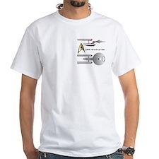 Starship Enterprise Shirt