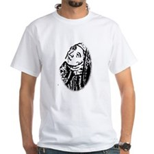Hildegard Self Portrait Shirt