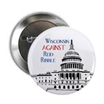 Wisconsin Against Reid Ribble button