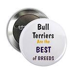 Bull Terrier Best Breeds Button