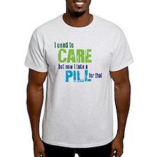 Care Pill T-Shirt