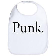 Punk. Bib