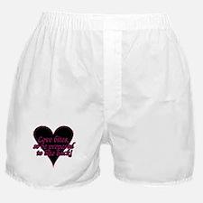 """""""Love Bites ..."""" Boxers"""